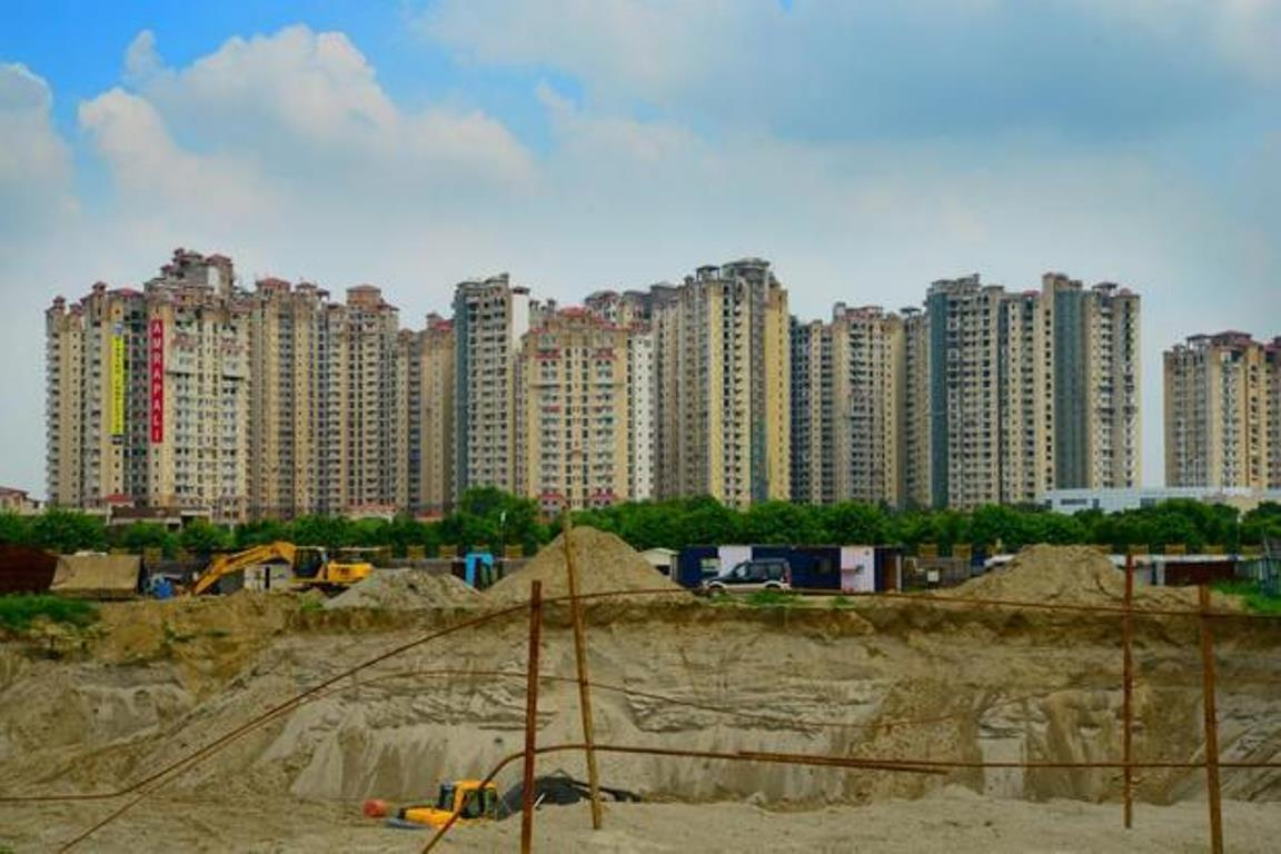 Gurugram's unsold housing stock up 10% in 2 years