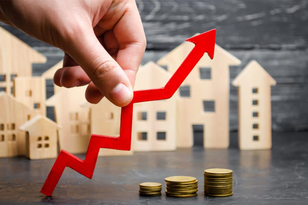 Institutional investments in Indian real estate to increase by 14.6% in 2021: Report