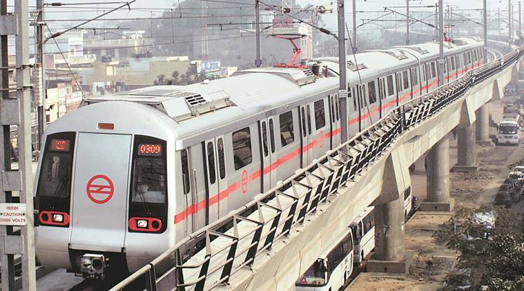 Haryana approves Gurugram metro connection from HUDA City Center to key areas