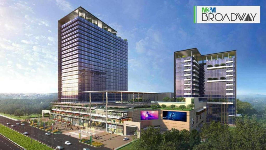 FAQ About M3M Broadway 71,Gurgaon