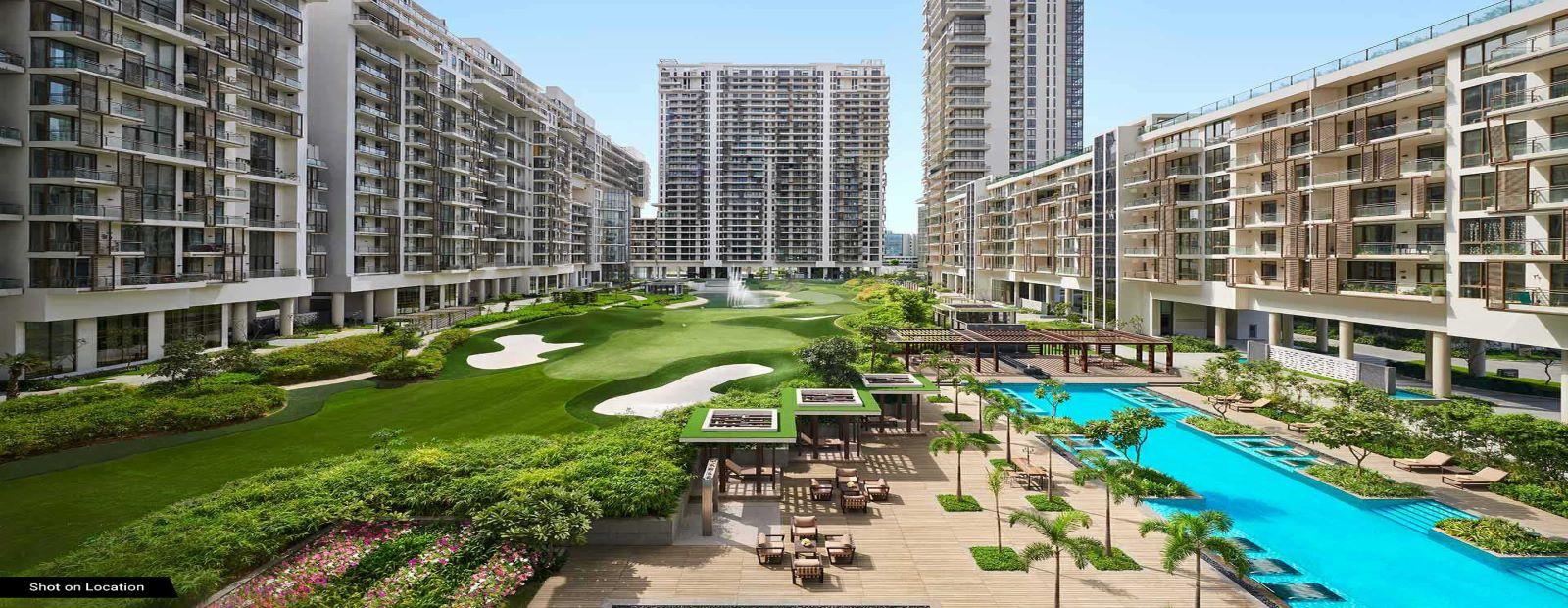 Golf Estate
