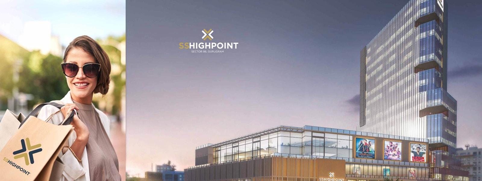 SS Highpoint