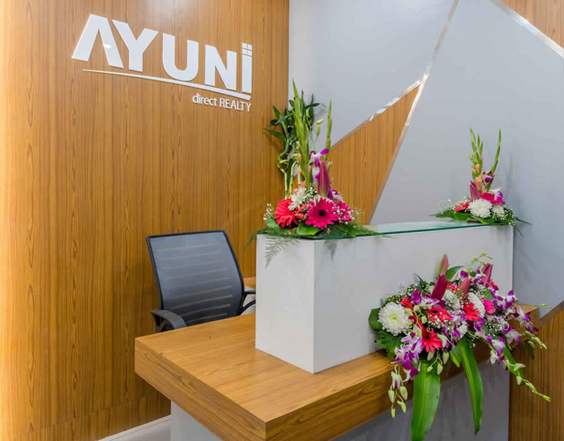 About AYUNI-Direct Realty